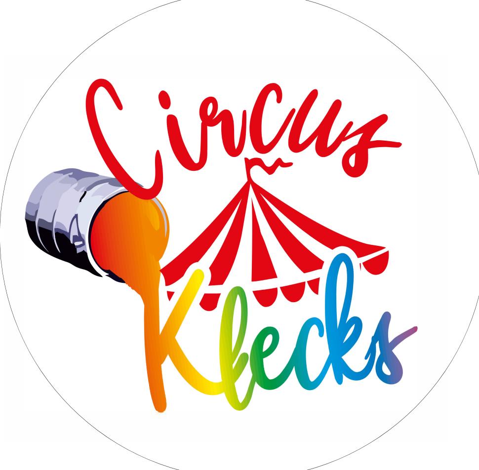 Projektcircus Klecks